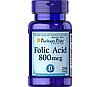 Фолиевая кислота Folic Acid 800 mcg250 Tablets