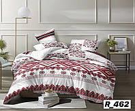 Полуторное постельное бельё из хлопка Ranforse