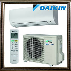 Кондиционер Daikin FTXM20N/RXM20N9