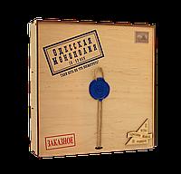 Настольная игра Одесская Монополия деревянная коробка (VI издание Онищенко)