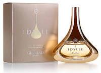 Женская парфюмированная вода Guerlain Idylle 100 ml (Герлен Идиль)