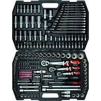 Набор инструмента Yato 216 предметов YT-3884 1