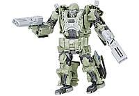 Трансформер Hasbro Transformers 5: Вояджер Autobot Hound (C0891_C2357)
