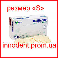 "Перчатки Дермагрип классик Dermagrip Classic (Все размеры) ""S""дермагріп"