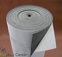 Тепло-шумоизоляция ИЗОЛОН 300/3004 самоклеющийся, Изолон ППЭ НХ 4 мм