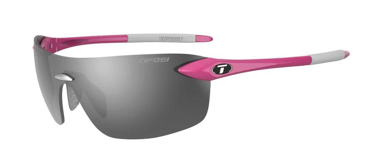 Окуляри Tifosi Vogel 2.0 Neon Pink з лінзами Smoke