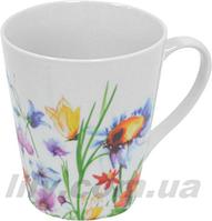 """24-198-077 Чашка 330мл """"Польові квіти"""""""