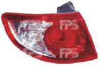Фонарь задний для Hyundai Santa Fe '06-10 CM левый (FPS) внешний
