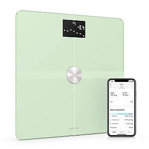 Напольные смарт весы анализаторы - Withings Nokia Body+