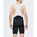 Велошорты с лямками POC Essential Road Bib Shorts, фото 2