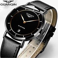 Мужские наручные часы Guanquin Millionare