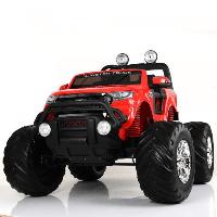 Электромобиль Джип для детей M 4013EBLR-3