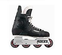 Хоккейные ролики