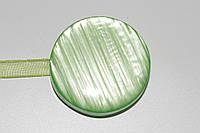 Декоративный магнит подхват для штор и тюлей К1