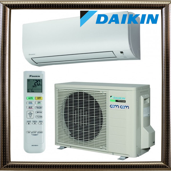 Кондиционер Daikin FTXM42N/RXM42N9