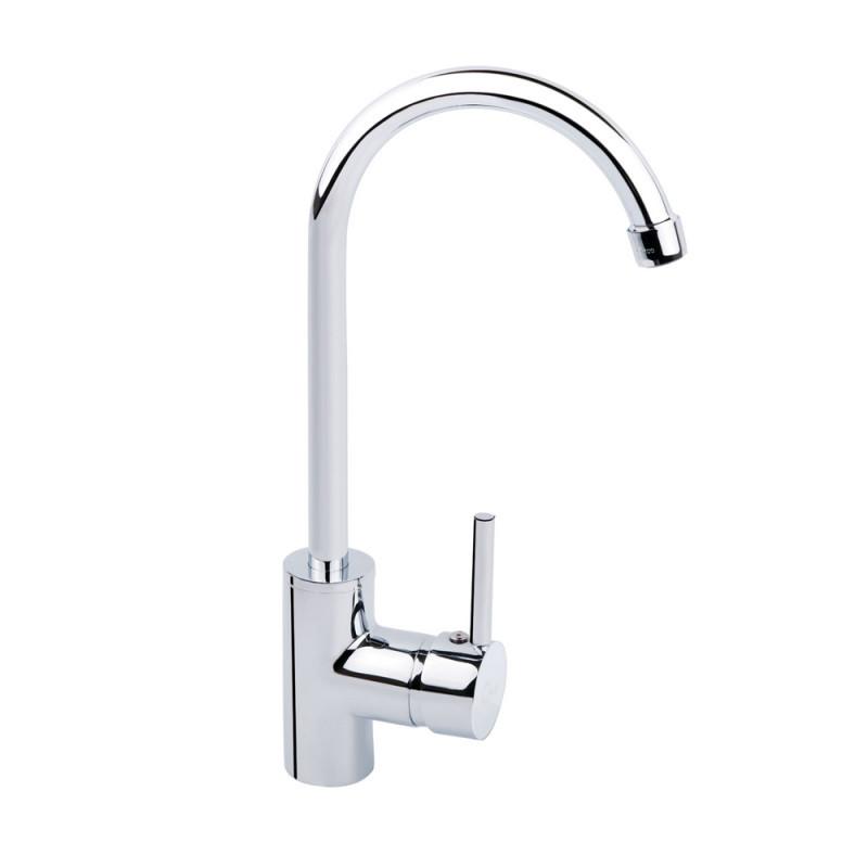 Кухонный смеситель Q-tap Spring CRM-007