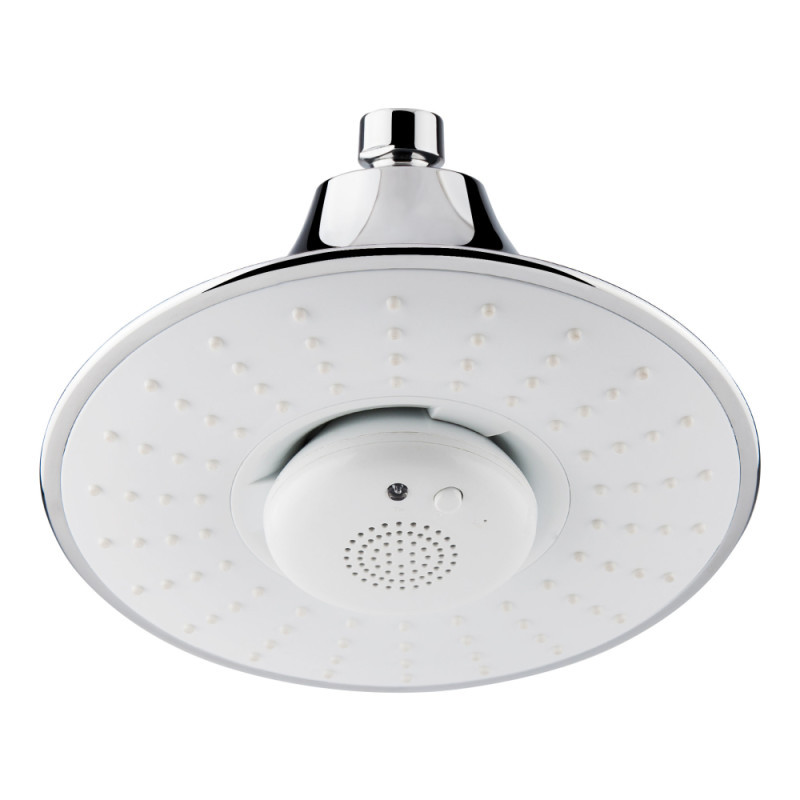 Q-tap 0040 WHI Лейка потолочная для душа