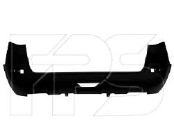 Бампер задний Renault Koleos (FPS). 85022JY04H