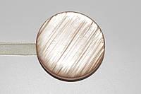 Декоративный магнит подхват для штор и тюлей К4