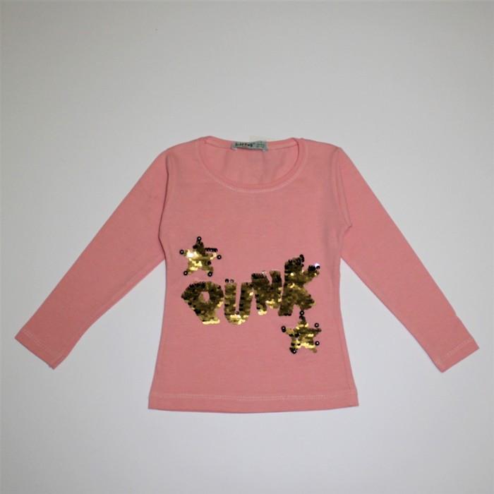 """Кофта для дівчинки 1-4 років """"Punk"""""""