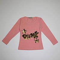 """Кофта для дівчинки 1-4 років """"Punk"""", фото 1"""