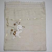 Одіяло вязане