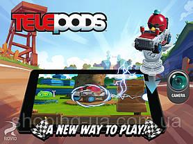 Фигурка Трансформер Galvatron Angry Birds Telepods Hasbro A8457, фото 3