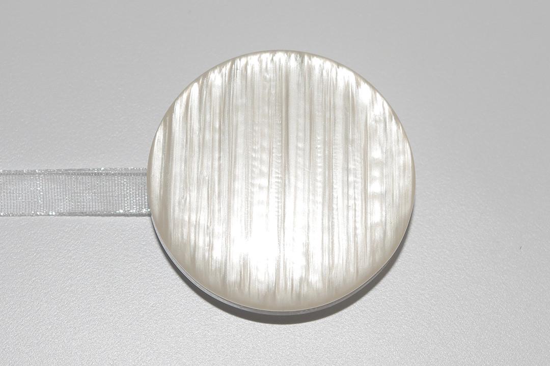 Декоративный магнит подхват для штор и тюлей К5