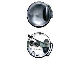 Заглушка крюка передняя Opel Vectra C -05 (FPS). 222724