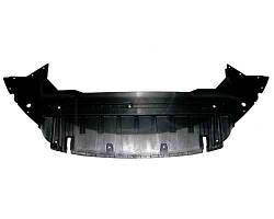 Защита бампера Ford Mondeo 07- переднего (FPS). 1555114