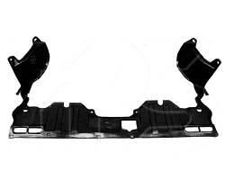 Защита двигателя Honda Civic 06-11 (FPS). 74111SNAA00