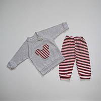 Костюмчик дитячий на 3-6 місяцівТуреччина