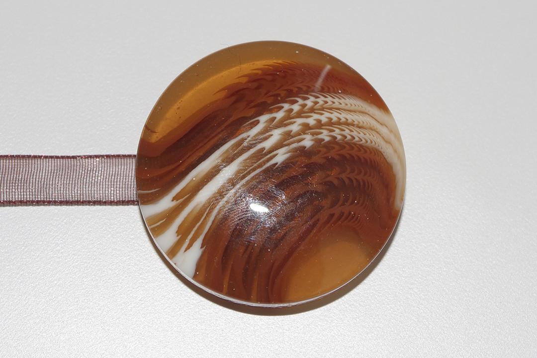 Декоративный магнит подхват держатель для штор и тюлей К7 аксессуары  7