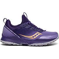 Кросівки Saucony Mad River TR Purple/Peach 10521-37s, фото 1