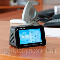 Анализатор качества воздуха в помещениях PCE-RCM 16 (Германия), фото 3