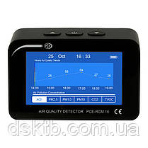 Анализатор качества воздуха в помещениях PCE-RCM 16 (Германия), фото 2