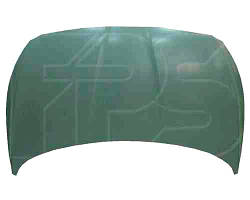 Капот Hyundai Accent 11- (FPS). 66400-1R010