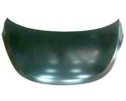 Капот Hyundai I10 08-14 (FPS). 664000X020