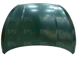 Капот Hyundai ix35 (пр-во FPS). 664002S000