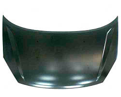 Капот Hyundai Matrix 08-10 (FPS). 6640010000