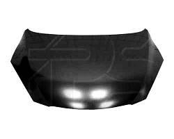 Капот Mazda 2 07-11 (FPS). D6Y15231X