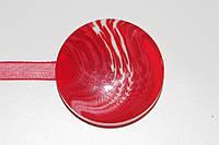 Декоративный магнит подхват для штор итюлей К9