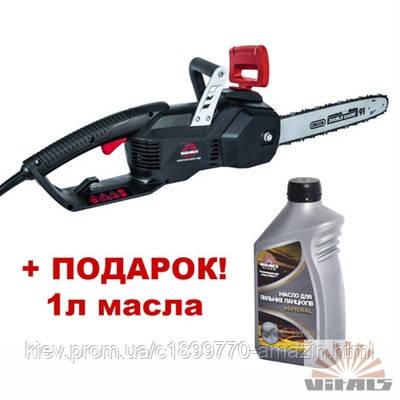 Электропила цепная Vitals Master EKZ 224 Black Edition