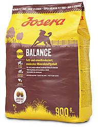 Сухой корм Josera Balance (для пожилых, малоактивных собак)