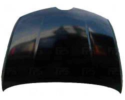 Капот Mazda CX7 -10 (пр-во FPS). EGY15231XB