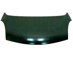 Капот Nissan Note 06-09 (FPS). F51009U0M0