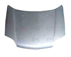 Капот Nissan X-TRAIL -07 (FPS)