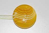 Декоративный магнит подхват для штор и тюлей К 11