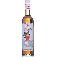 Сироп Клен от «Bon Classic» 900 мг,  0.7 л