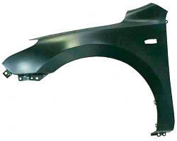 Крыло переднее правое Hyundai I30 -12 (FPS)